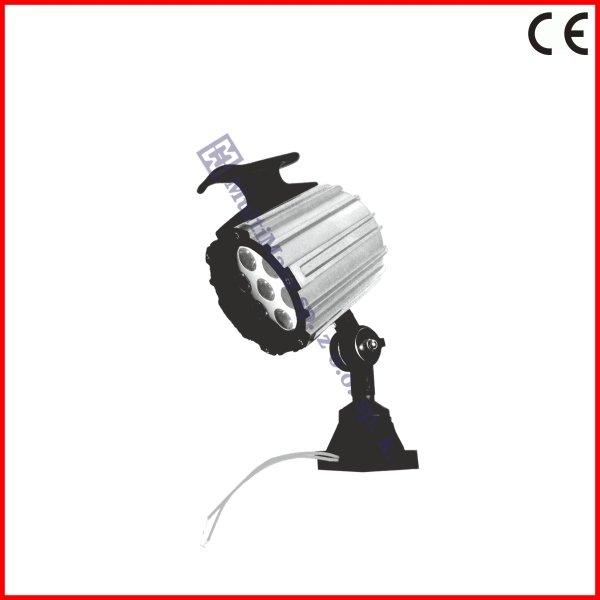 Więcej o lampach LED
